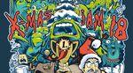 Garantiert alles andere als besinnlich! Am 15. Dezember 2018 geht der traditionsreiche X-MAS Jam in der Freestyle Halle Zürich in die nächste Runde.