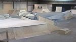 WUB Skatehalle Innsbruck