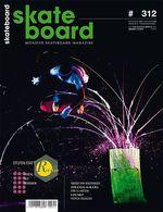 SkateboardMSM #312
