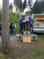 Super Gravity NRW Cup