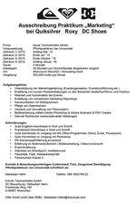 Ausschreibung-Praktikant-Suche-TEXT-Marketing-neu-2015