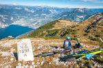 In der Nähe vom Rifugio Altissimo – Credit: Archivio Foto Trentino Sviluppo - R. Kiaulehn
