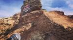 Na, das kann ja heiter werden …! Hier findest du die besten Instagram-Posts vom Parcours der Red Bull Rampage 2016 in Utah.