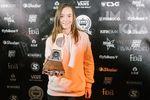 Hochverdient: Mit Lara Lessmann haben wir in diesem Jahr zum ersten Mal einen Award an eine Frau vergeben. Dass die gebürtige Flensburgerin in der Kategorie