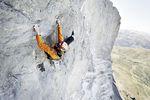 Climbing Mountaineering Vertigo
