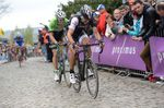 Fabian Cancellara, Tour of Flanders 2014, Kwaremont, pic: ©Sirotti