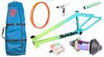 Bei SIBMX ist eine farbenfrohe Lieferung mit frischer Ware von Sunday Bikes, Odyssey BMX und GSport eingetroffen. Was alles dabei war, erfährst du hier.
