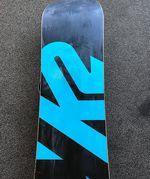 Snowboard, vorbereiten, prepare, material, equipment, check