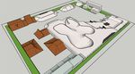 Extrem gute Nachrichten aus Bayern: Vor den Toren Münchens hat am 1. Dezember 2020 der Umbau des altehrwürdigen Skatepark Lohhof begonnen.