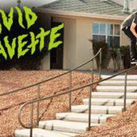 David Gravette