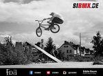 Eddie Baum Fiend BMX