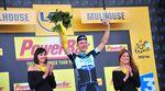 Tony Martin ist der verdiente Gewinner der 9. Etappe. (Foto: Sirotti)