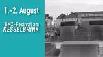 Der Bielefeld City Jam ist ein absoluter Pflichttermin. Hier erfährst du mehr über die 2015er Auflage im Bike- und Skatepark Kesselbrink vom 1.-2. August.