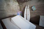 Dominik Wrobel ist nicht engstirnig und plant, auch Surfvideos in Köln-Ehrenfeld zu drehen