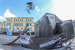 Tom Untheim, 360 Toboggan auf dem EX&HOP Contest Streetlife Festival 2016 in München