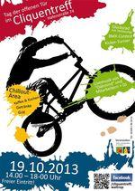 BMX-Contest-Cliquentreff-Waltrop-Flyer