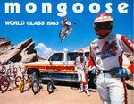 Mongoose-Old-School
