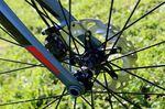 Scotts Enduracne-Bike ist nun auch mit Disc erhältlich.