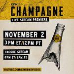 """Hier ist der zweite Trailer für """"Champagne"""", das neue Full-length-Video von Kink BMX, das am 2. November 2019 seine Onlinepremiere feiert."""