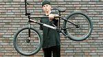 Angelo Kurtz ist ab sofort über SIBMX für Sunday Bikes und Odyssey unterwegs. Glückwunsch! Mehr über seinen neuen Rider erfahrt ihr in unserem Bikecheck.