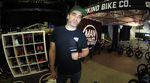 Auf der European BMX Trade Show 2017 gab bei Unity Distribution die neuen Produkte von Subrosa und Shadow sowie die neue Kompletträder von Mankind zu sehen.