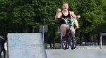 Albrecht Kühn aus Dresden zeigt in seinem Welcome-Edit für Bikers Base Clothing, dass er nicht nur ein ausgezeichneter Parkfahrer ist.