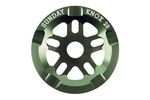BMX Kettenblatt Sunday Bikes Know Guard Sprocket