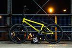 Fabian Haugks neuer Message von wethepeople BMX