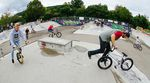 Wir haben eine dicke Fotogallery und die Ergebnisse vom BMX Männle Turnier 2014 im Skatepark Tuttlingen für euch am Start. Hier entlang bitte …