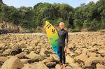 Tim Elter Bretagne surf