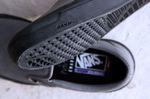 Kein BMX-Schuh von VANS ohne DURACAP-Verstärkungen!