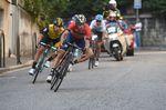 13-10-2018 Giro Di Lombardia; 2018, Bahrain - Merida; Nibali, Vincenzo; Como;