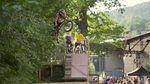 Zu Ehren von Daniel Richter (RIP) fand am 14.08.2021 ein BMX-Jam im The Last Hole Skatepark Hohenfichte statt. Hier entlang für das Video!