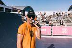MAX SOME NOISE! Wenn wir bei den freedombmx Awards den besten MC Deutschlands suchen würden, wäre Max Tuchtenhagen auf jeden Fall ein heißer Kandidat