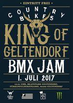 Imponiere dem König, King Geltendorf is back! Am 1. Juli 2017 geht es in einem der besten Rampenparks Süddeutschlands wieder rund.