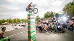 In diesem Jahr feierte das BMX Männle Turnier seinen 10. Geburtstag. Hier gibt es einen Bericht mit Videos und Fotos von der Sause im Skatepark Tuttlingen