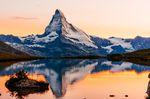 Mountaineering Holiday World Guide Expeditions Matterhorn Zermatt Switzerland Europe