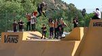Der VANS rebeljam 2012 im Eurocamp an der Costa Brava gilt vollkommen zu recht als einer der besten BMX-Contests aller Zeiten. Hier sind die Highlights.