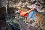 Die Schwierigkeitsskala hilft bei der Suche nach einer passende Route, die herausfordert, aber nicht überfordert. || Foto: Corey Rich/Red Bull Content Pool