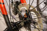 Trek hat sich dem Einsatz von Scheibenbremsen am Domane verpflichtet und bietet inzwischen fünf Disc-Modelle in verschiedenen Preisklassen an.