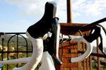 Die ST-R785 Dual Control Hebel für Shimanos hydraulische Scheibenbremse.