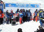 Swatch Skiers Cup 2015 - Team Europe holt sich das Ding