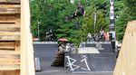 BMX Cologne 2017 bot so ziemlich alles, was seit mehr als drei Jahrzehnten Contests im Kölner Jugendpark ausmacht. Mehr dazu in dieser Fotogallery.