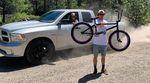 Adrian Warnken ist seit neustem über SIBMX für Sunday Bikes und Odyssey BMX unterwegs. in diesem Bikecheck nehmen wir sein neues Rad genauer unter die Lupe.