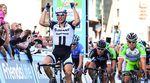 Marcel Kittel gewinnt die erste Etappe. @Alex Whitehead/SWPix.com