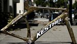 Interbike Kestrel