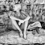 Sierra Blaire-Coyle schwört zwischen den Sessions auf bequeme Schuhe | Foto: Sanük