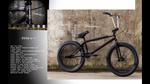 Fiend BMX Rad Katalog 2019