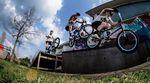 Die Homies aus der Skatehalle Wittenberg haben ihren Frühjahrsputz hinter sich gebracht und starten am 5.5.2018 mit ihrem Ready 2 Ride BBQ in den Sommer.