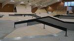Lätzchen raus und klarmachen zum Sabbern! Wir haben einen Schwung Fotos aus der neuen Skatehalle des Backyard e. V. in Oldenburg für euch.